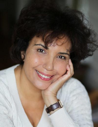 SEGARRA Marie-Jose